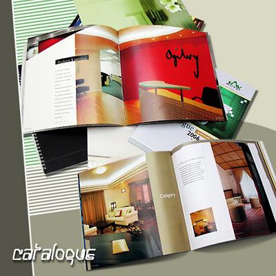 Catalogue da thuc hien