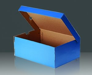 in hộp đựng giày
