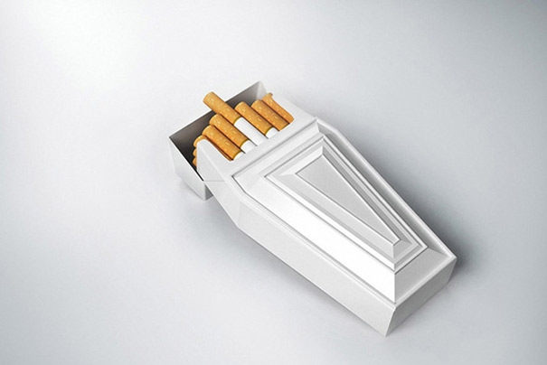bao bì thuốc lá
