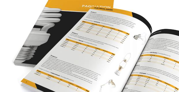 ưu điểm của catalogue