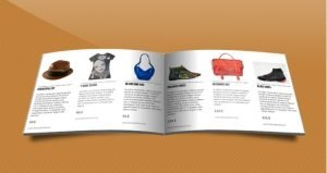 mẫu in catalogue giá rẻ