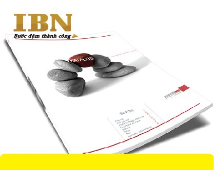 in catalogue đẹp