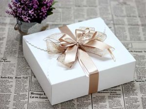 In hộp quà tăng đẹp