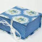 Mẫu in hộp giấy handmade đẹp