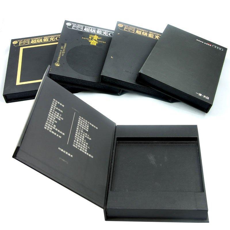 mẫu hộp giấy độc quyền