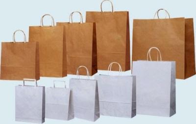 in túi giấy tái chế rẻ