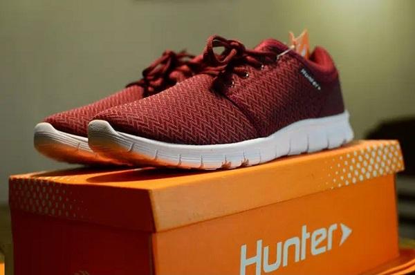 giày hunter feast 2017