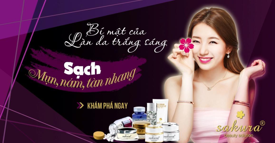 in hộp mỹ phẩm sakura giá rẻ