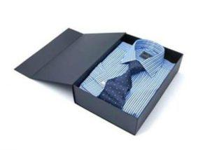 in hộp quần áo