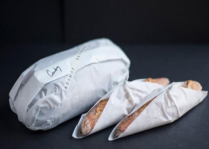 Bao bì bánh mỳ thức ăn nhanh giá rẻ