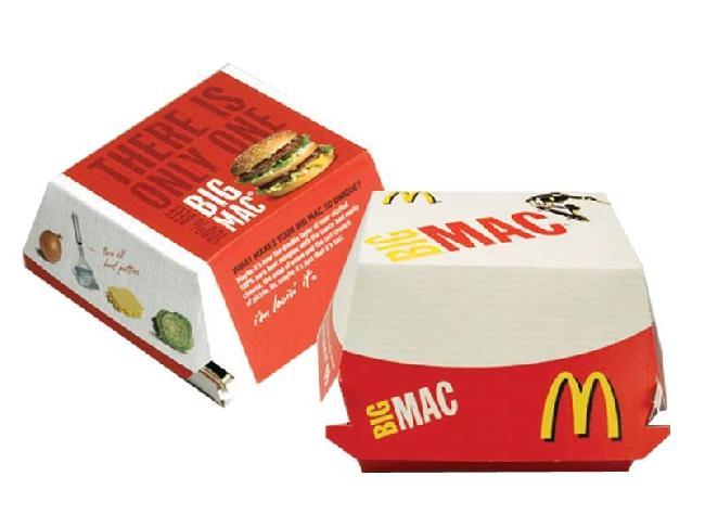 mẫu in hộp giấy đựng thực phẩm giá rẻ