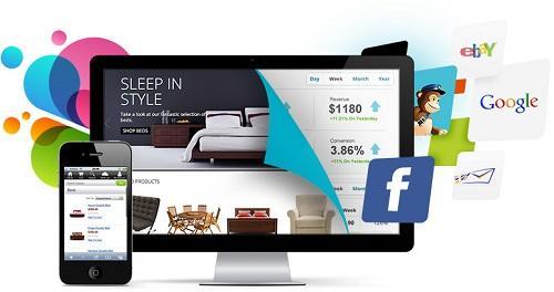 quảng bá website điện tử