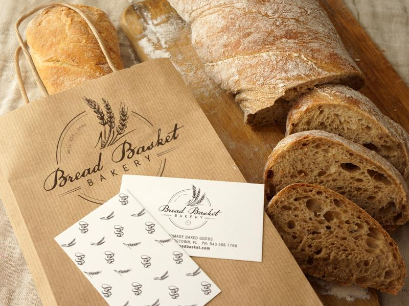 in ấn túi giấy bánh mì tại tphcm