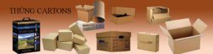 thùng carton giá rẻ tại tphcm