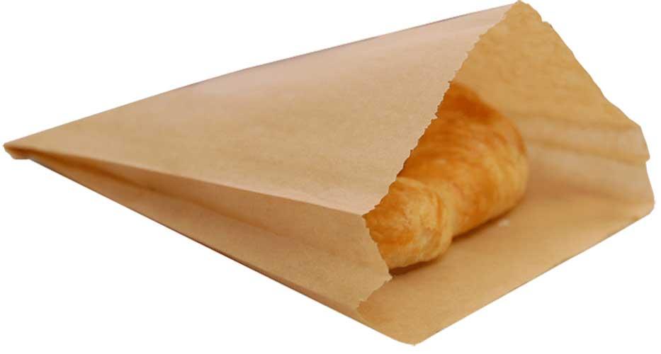 túi bánh mì kraft