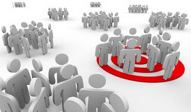 Xác định đối tượng khách hàng tiềm năng