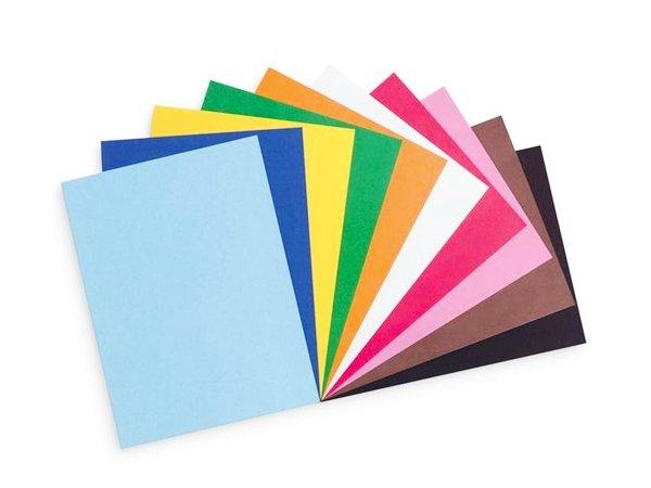 phân biệt giấy in trong in ấn