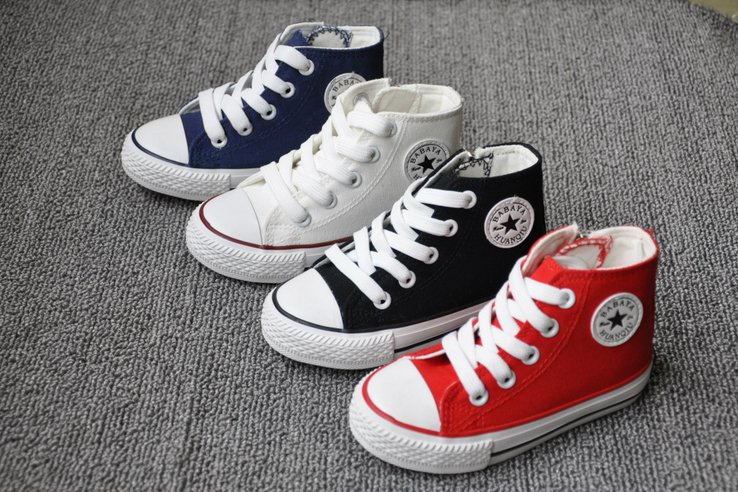 kinh doanh giày phải chú ý