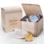 hướng dẫn làm hộp giấy handmade
