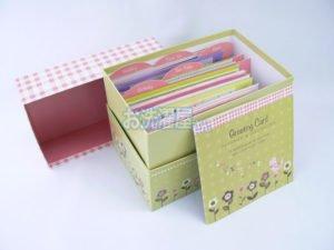 thiết kế hộp giấy handmade siêu dễ thương