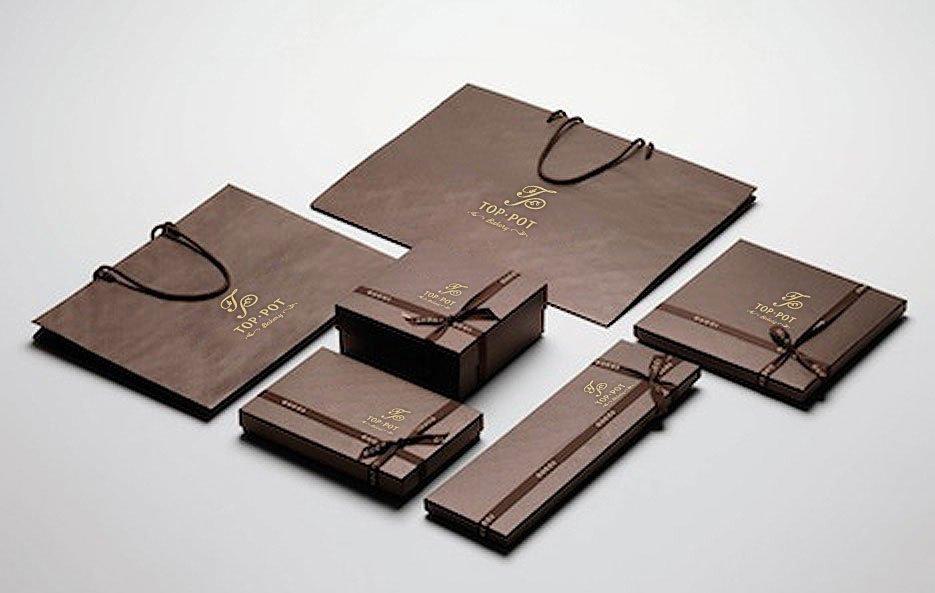 thiết kế mẫu in túi giấy đẹp