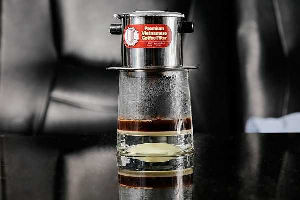 cafe viet nam va net van hoa doc dao