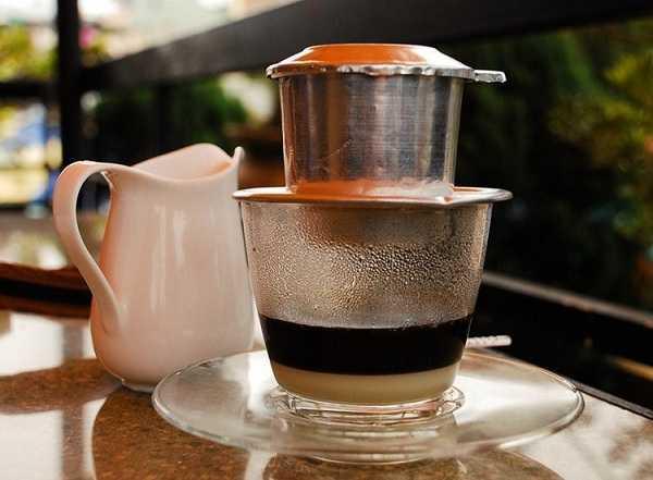 van hoa uong cafe sang cua nguoi viet