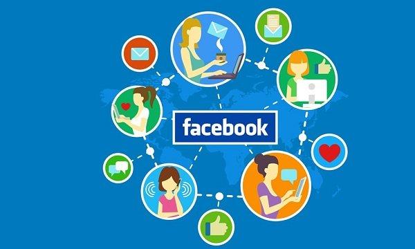 kinh doanh qua facebook