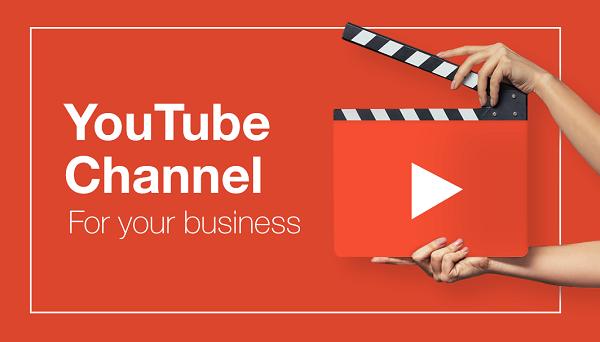 kinh doanh qua youtube