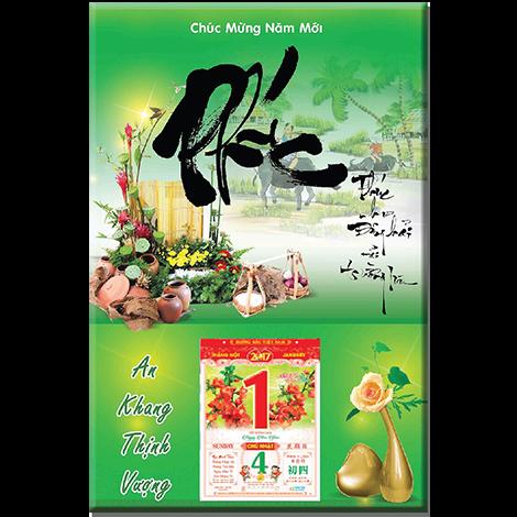 lich go treo tuong thu phap (5)