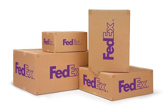 Một số mẫu thùng carton thông dụng