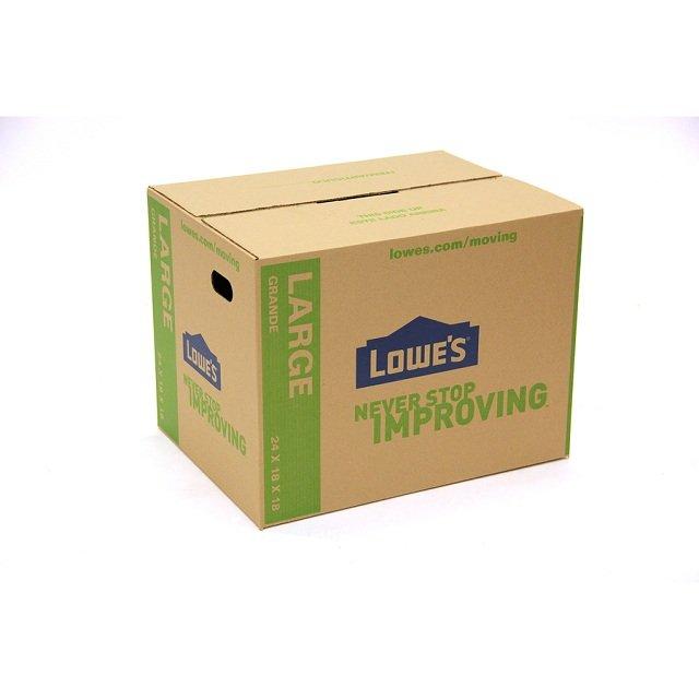 mẫu thùng carton 7 lớp
