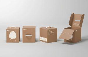 Tổng hợp mẫu hộp giấy đẹp tháng 8