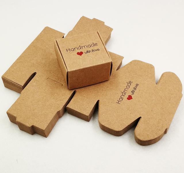 Hộp giấy cứng chất lượng cao