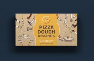 mẫu in hộp giấy đựng pizza giá rẻ