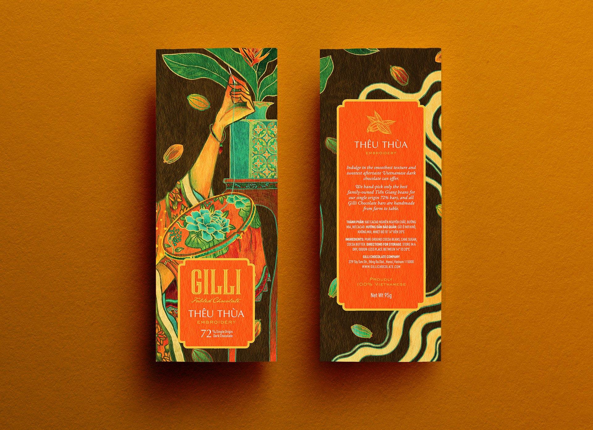 in hộp chocolate giá rẻ hcm