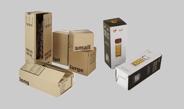 In hộp giấy duplex bồi carton giá rẻ tại In Bảo Ngọc