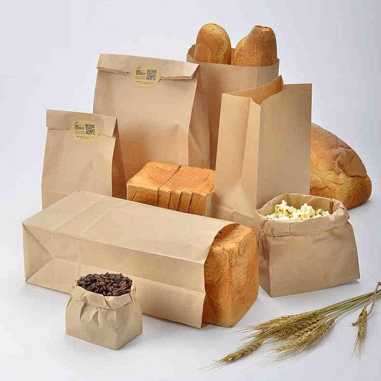 in túi đựng bánh mì hcm