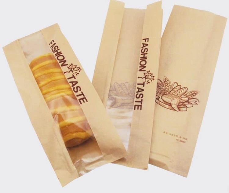 in túi đựng bánh mì giá rẻ