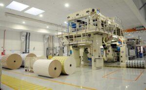 ngành in ấn bao bì giấy