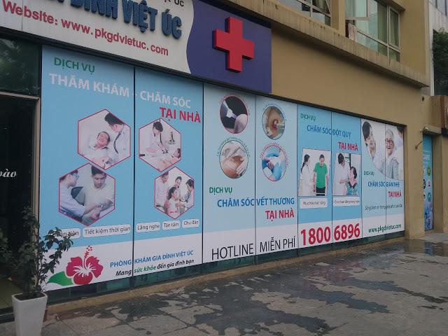 in decal dán quảng cáo giá rẻ