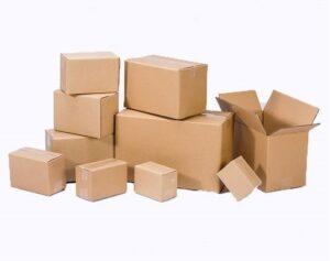 sản xuất thùng carton hộp carton