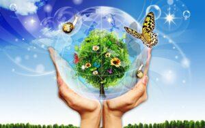 bảo vệ môi trường trong sạch