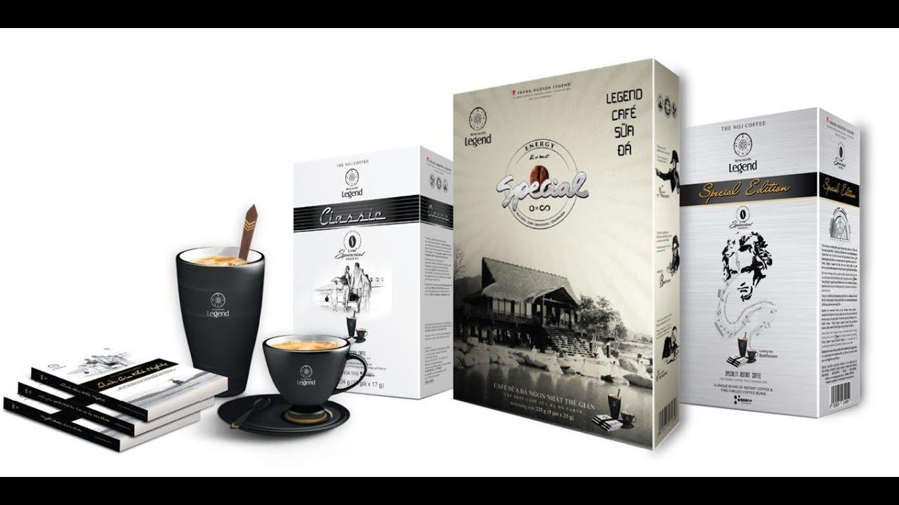 in hộp cà phê