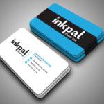mẫu card visit đẹp chất lượng