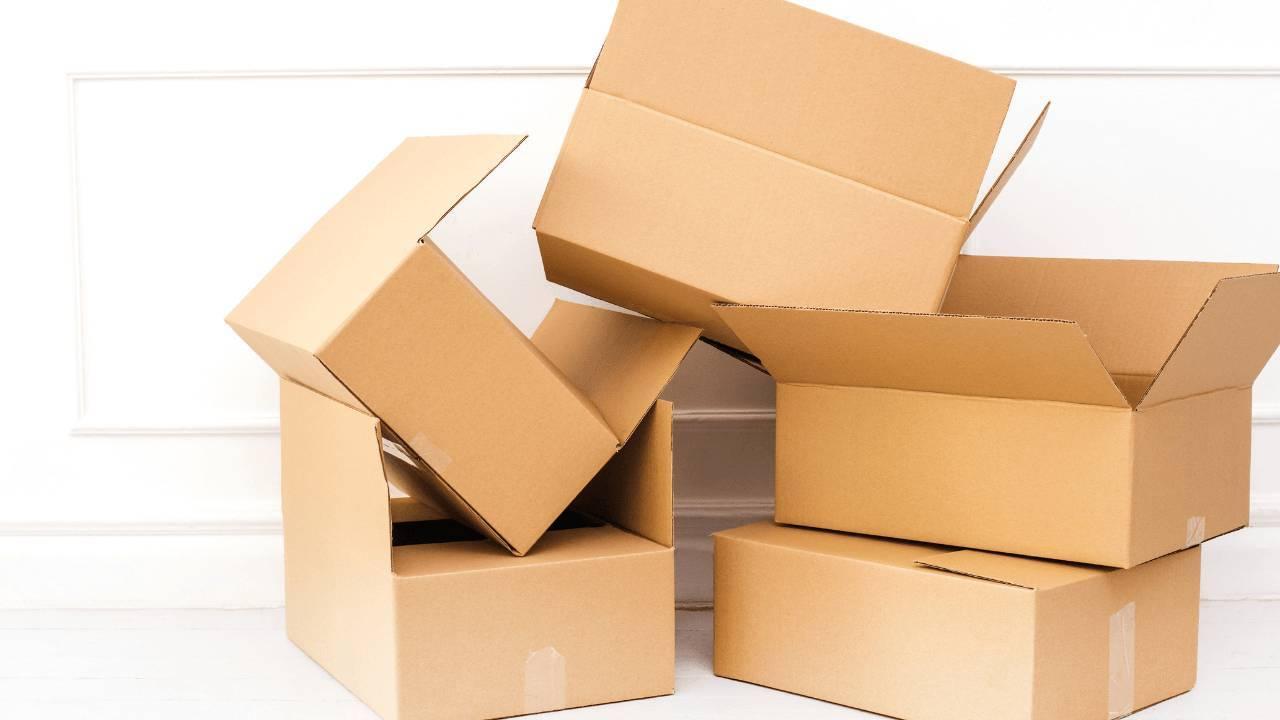 mẫu thùng carton đẹp giá rẻ