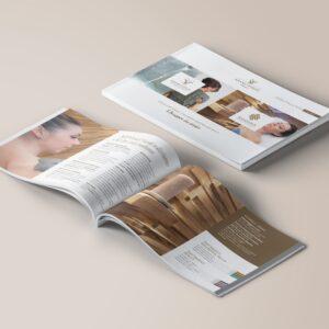 mẫu catalogue đẹp